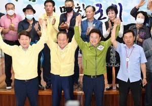 대구·경북 새 하늘길 통합신공항 '소보·비안'으로